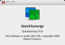 QuickSynergy About.png
